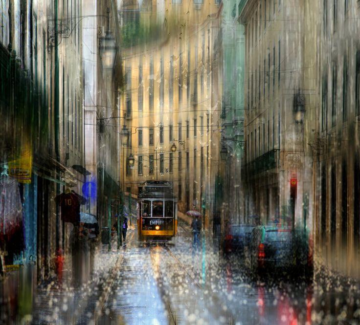Lisboa.... by Ed Gordeev on 500px