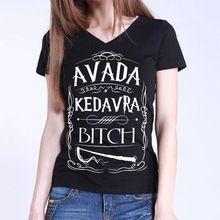 Mode Hot vente femmes t-shirt Star Wars / Breaking Bad / Harry Potter / poutine…