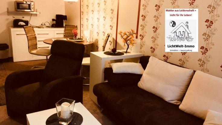 Ruhe, Natur & Komfort = Erholung. Zwei-Zimmer-Appartement am Waldrand von Bad Harzburg  Details zum #Immobilienangebot unter https://www.immobilienanzeigen24.com/deutschland/niedersachsen/38667-bad-harzburg/Etagenwohnung-kaufen/48802:294695710:0:mr2.html  #Immobilien #Immobilienportal #BadHarzburg #Wohnung #Etagenwohnung #Deutschland
