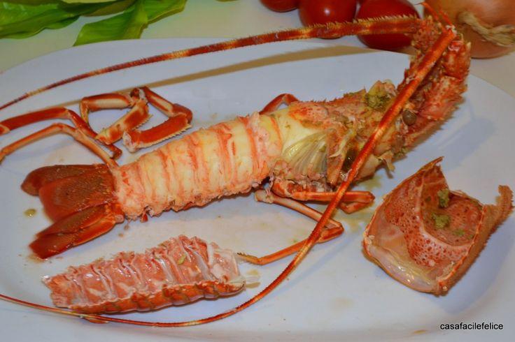 Come cuocere l'Aragosta, video. on http://casafacilefelice.org