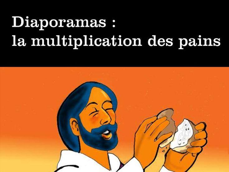 128 Best Multiplication Des Pains Images On Pinterest