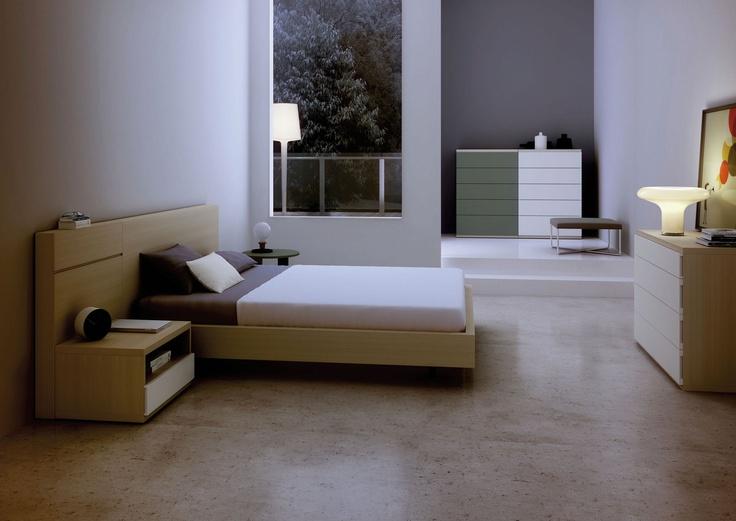 SERENA, el armario estático de diferentes tamaños capaz de combinar con una gran variedad de piezas y mobiliario. Un diseño de odosdesign para ARLEX.