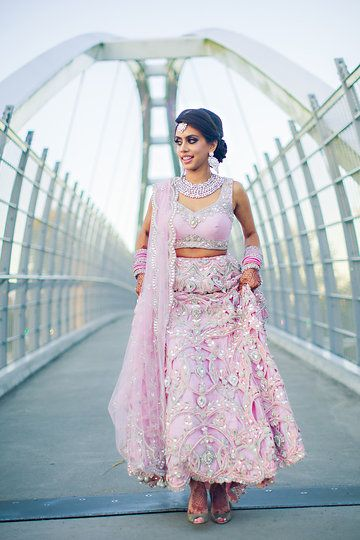 Photo from Sunny + Jasmin collection by Amrit Photography