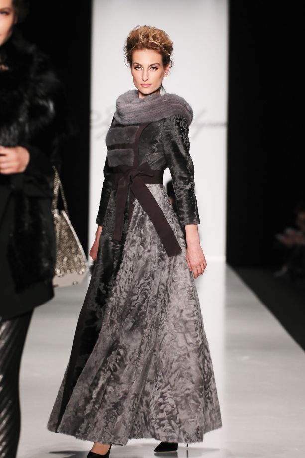IGOR GULYAEV Fall 2014-15 Collection