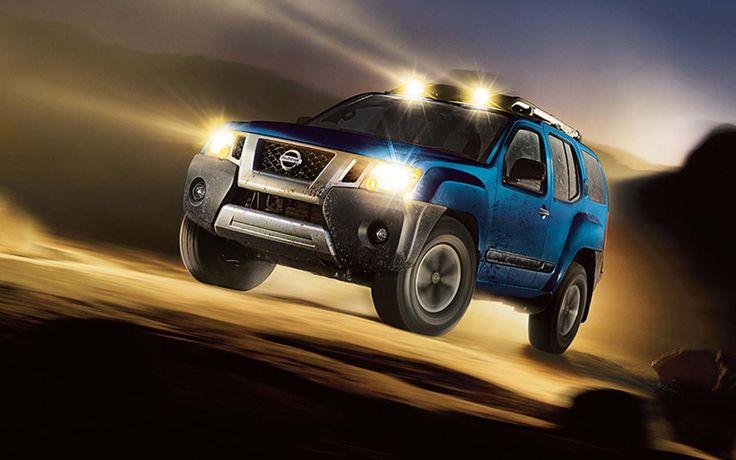 2017 Nissan Xterra Redesign - http://www.2016newcarmodels.com/2017-nissan-xterra-redesign/