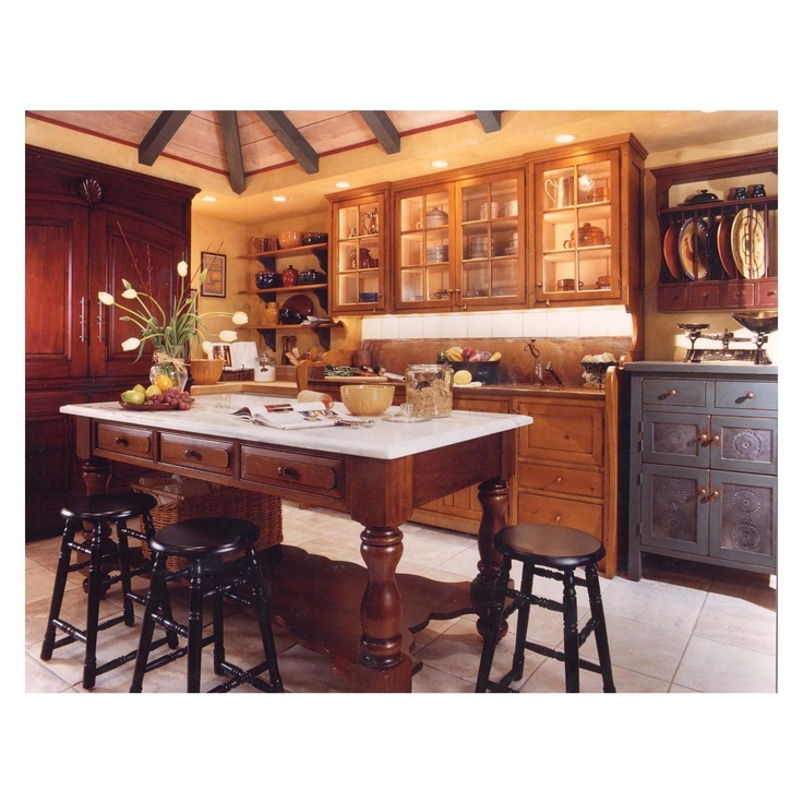 29 Best Unfitted Kitchen Images On Pinterest