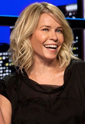 Chelsea Handler is headed to Netflix