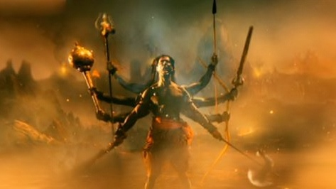 Rudra Rup - Mahadev