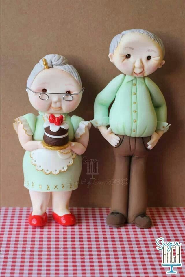 19 Best Old People Cakes Images On Pinterest Old Mans