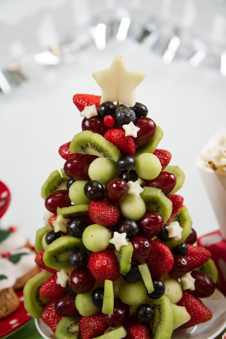 Festive food is more creative than ever this year with supermarkets competing for the most wondrous creations; Christmas puddings with hidden oranges, sky-high profiterole towers and even upside down trifles. …