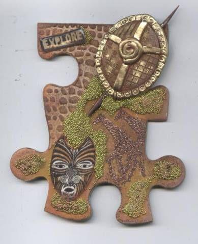 54 best fav home decor ideas images on pinterest african for Decoration or embellishment crossword