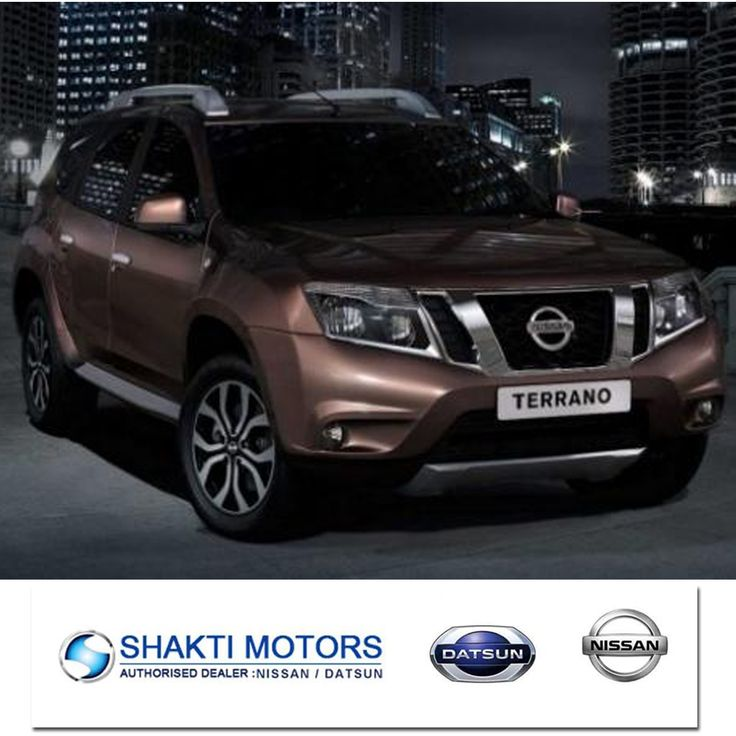 The All New #NissanTerrano is set to dominate the #Road with the 6 Speed Advanced #AutoDrive. Visit for More Shakti Nissan : https://goo.gl/BdAt0q  #ShowRoom in #NaviMumbai #MyCar #Drive #NissanCar