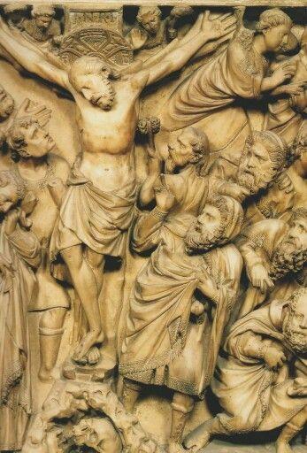 Nicola Pisano. Il gotico italiano