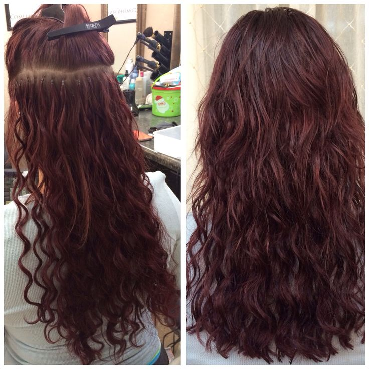32 best hair extensions before afters images on pinterest transformation of extensions calla lilieslilyspahair pmusecretfo Choice Image
