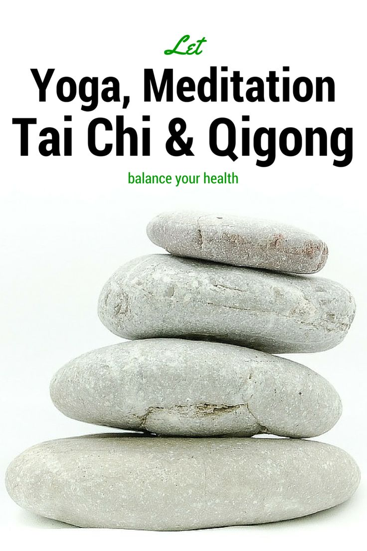 image A bit about meditation