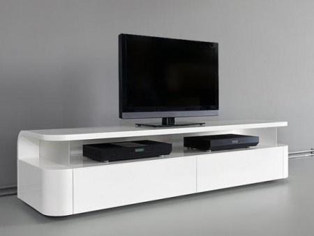 Les 8 meilleures images du tableau meuble tv design sur for Wohnwand jerome