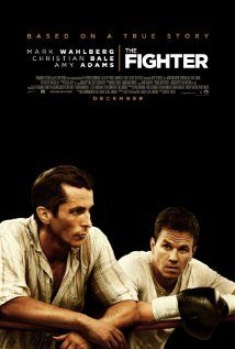 The Fighter (2010) Christian Bale is just amazing! I became a fan because of this movie.