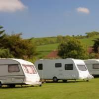 Caravan: DIY Solar PV For Caravans/Motorhomes