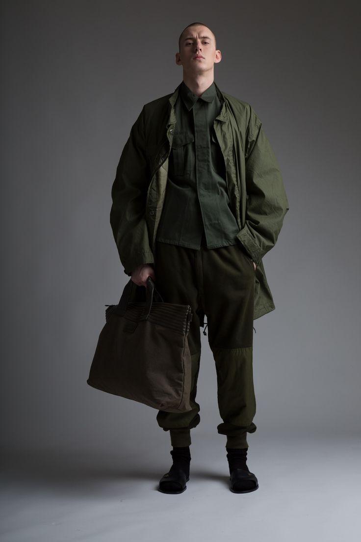 94 best kahki & Navy images on Pinterest | Military fashion ...