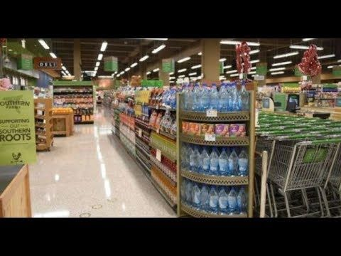 WOW Alabama Reinstate Food Stamp Requirements, And The Results Are Shocking - YouTube