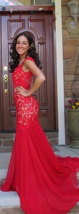 115 best Prom images on Pinterest | Prom dresses, Prom party dresses ...