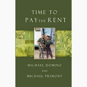Bookreviews:   ABOUT THE BOOK  New York - Michael Primont, a co...