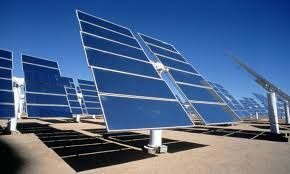 Get Solar Panels From The Kevin M Devoto California Company