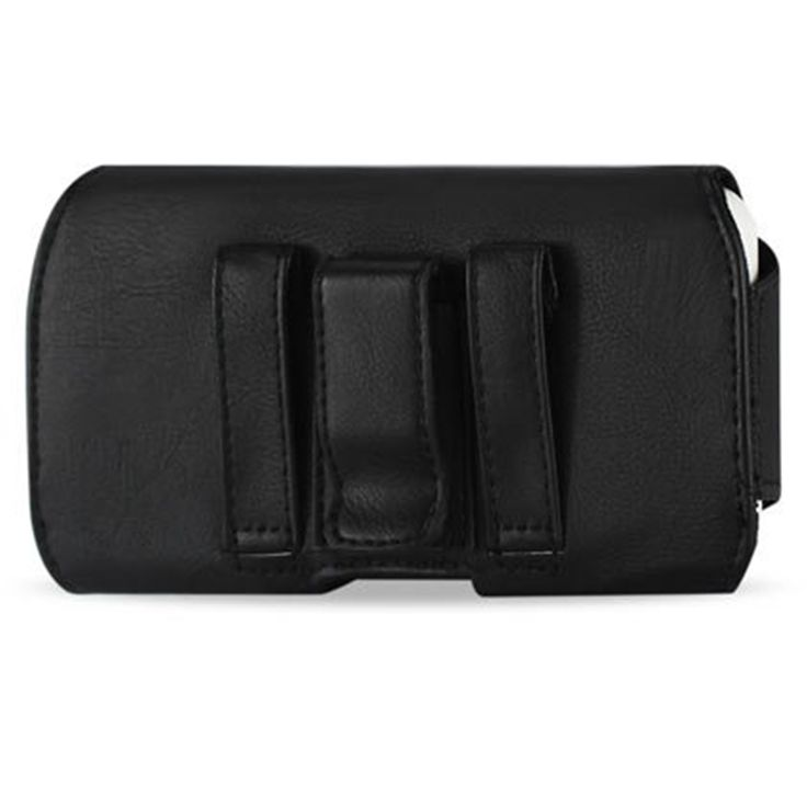 MOTOROLA MOTO G (2014) HOLSTER, [PLATINUM COLLECTION] PU LEATHER CLIP POUCH (PERFECT FITS WITH OTTERBOX COMMUTER / DEFENDER CASE ON LIFEPROOF CASE ON)   #cellphonegadgets #mobileaccessories www.kuteckusa.com
