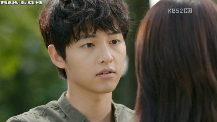善良的男人 宋仲基不該幫前女友頂罪的, 韓在熙隨便脫光給律師看..?