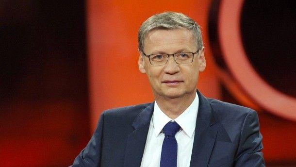 TV-Kritik Günther Jauch: Der Abschiedsbrief von Udo Reiter
