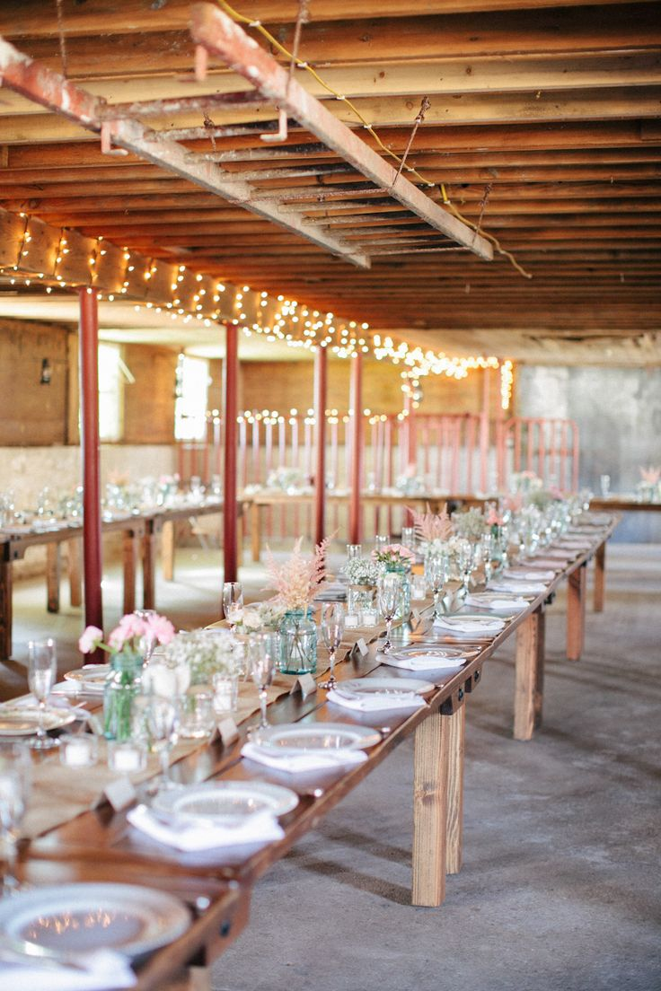 Uncategorized/outdoor vintage glam wedding rustic wedding chic - Wisconsin Barn Wedding From Carly Mccray Cherry Blossom Events