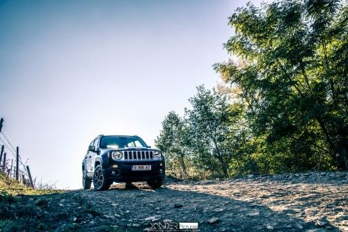 Jeep Renegade Limited - http://auto23.ro/test-drive-jeep-renegade-limited/