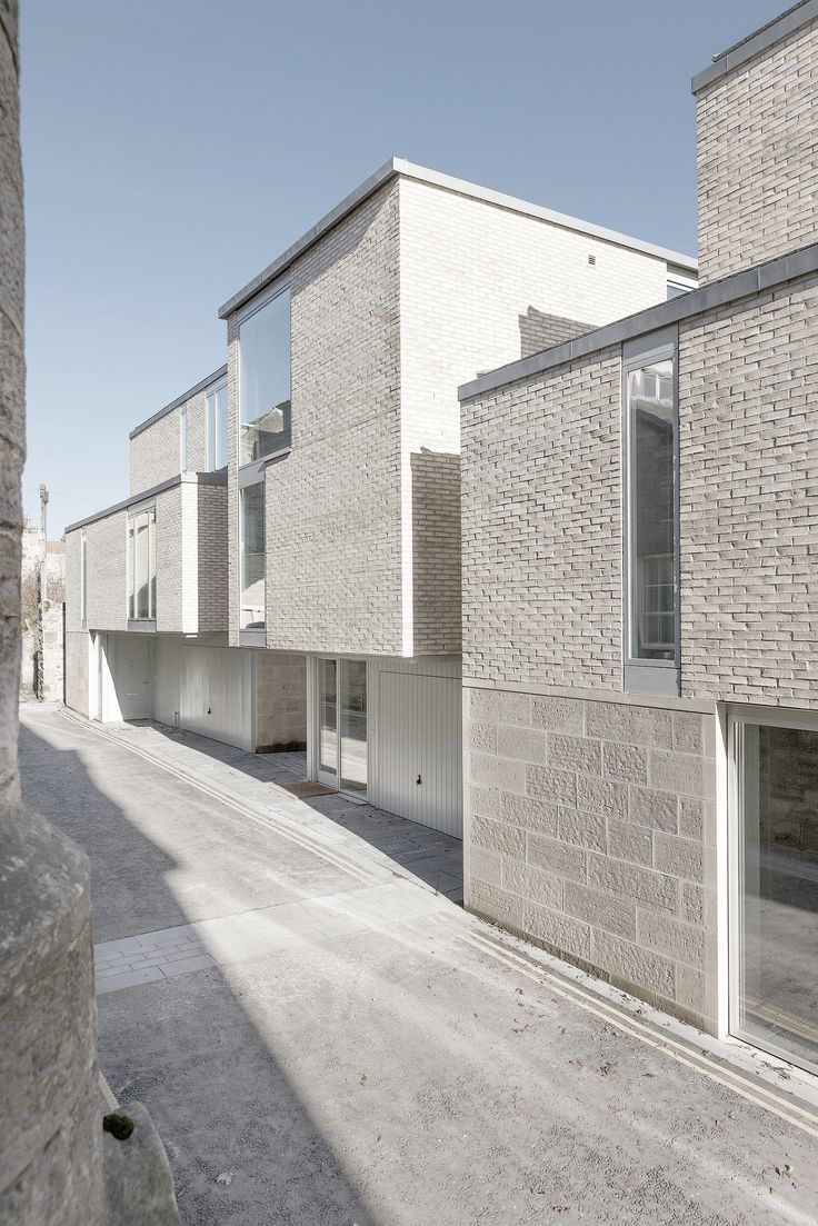 West Burn Lane, St Andrews / Sutherland Hussey Architects