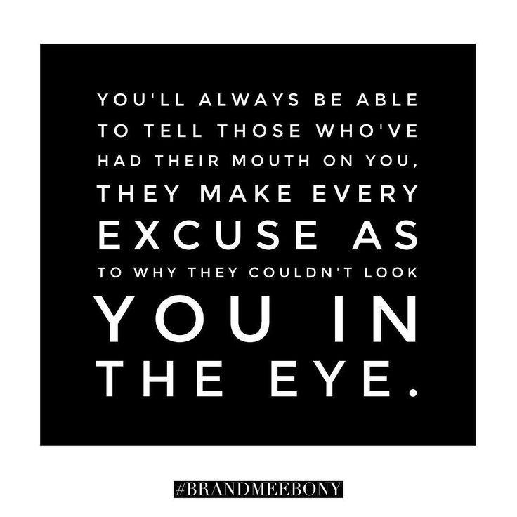 Discernment we all have it...trust it!  #quotestoliveby #quoteoftheday #quotes #quote #brandmeEbony