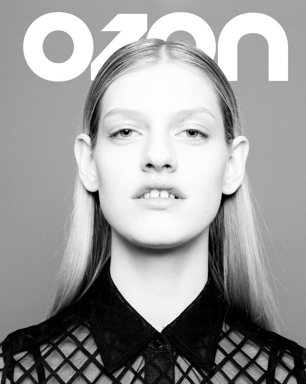 OVERPOWERED - Fashion Issue- March 2010