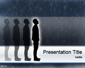 Plantilla PowerPoint de Clonación es un diseño de PowerPoint para clonación que…