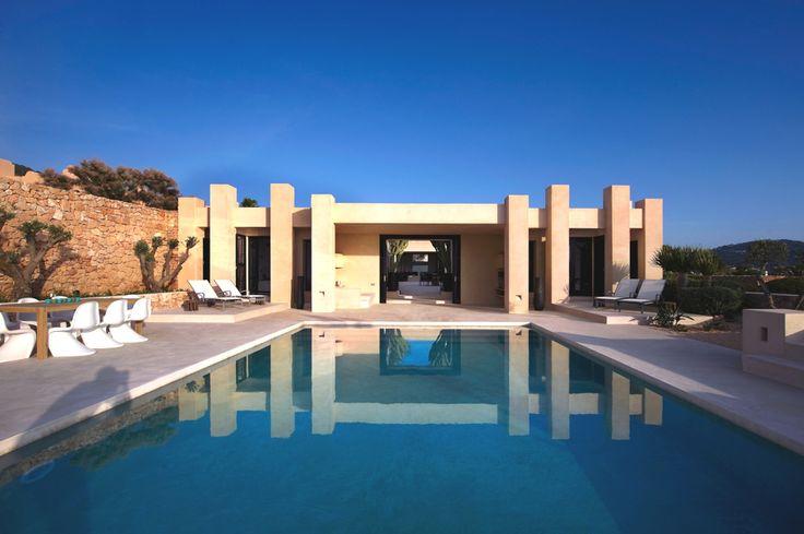 Luxurious Sunset Villa, Ibiza