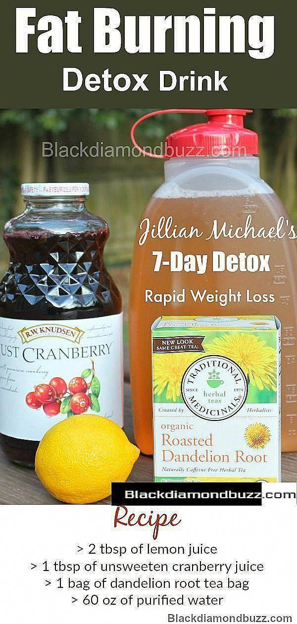 Best Detox Cleanse Pills For Weight Loss Fastweightloss