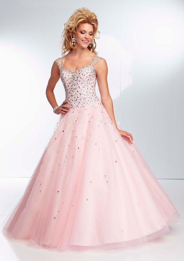 ball gowns Lincoln