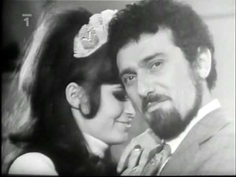 Waldemar Matuška & Olga Blechová - Láska je lék