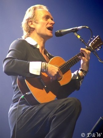 Sting Tour Dates 2013 — Sting Concert Dates and Tickets | Songkick