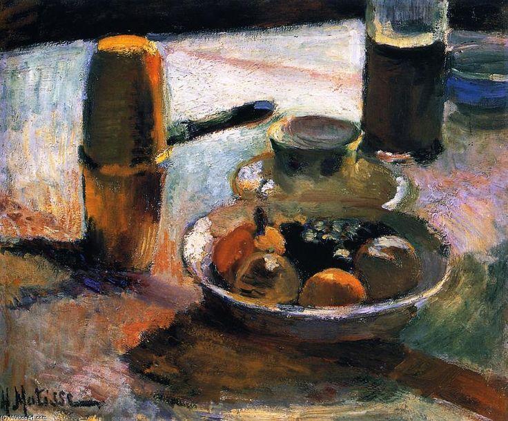 100 les meilleures images concernant tableaux de henri matisse sur pinterest - Acheter une peinture sur toile ...