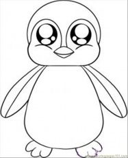 Free Printable Penguin Coloring Pages For Kids Penguin Coloring Pages Penguin Coloring Coloring Pages