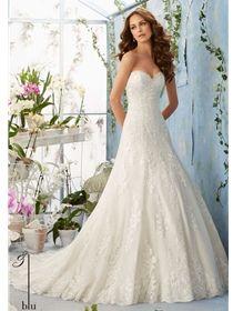 House of Brides | Lace Wedding Dresses Online | Lace Gowns