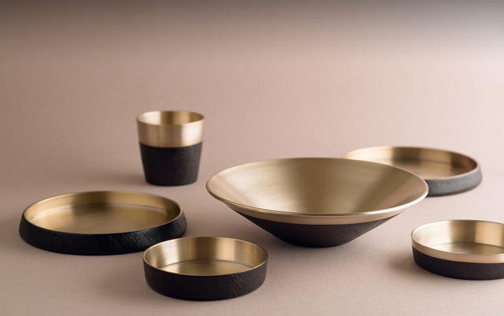 DaMoon: Traditional Korean Tableware Reimagined