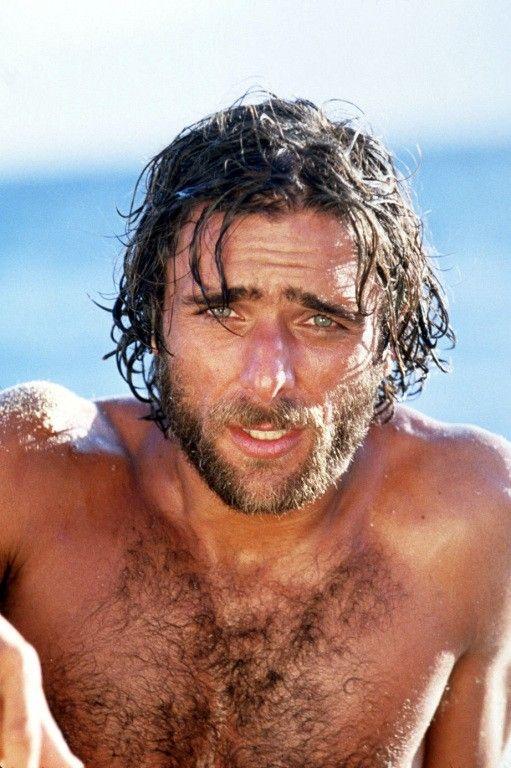 Adriano Giannini in Swept Away, Travolti dal destino