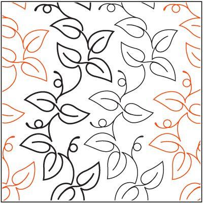 11 best Free Pantographs images on Pinterest | Machine quilting ... : digital longarm quilting patterns - Adamdwight.com