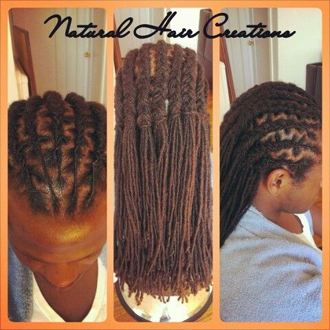Miraculous 56 Best Braided Styles Images On Pinterest Dreadlock Styles Hairstyle Inspiration Daily Dogsangcom