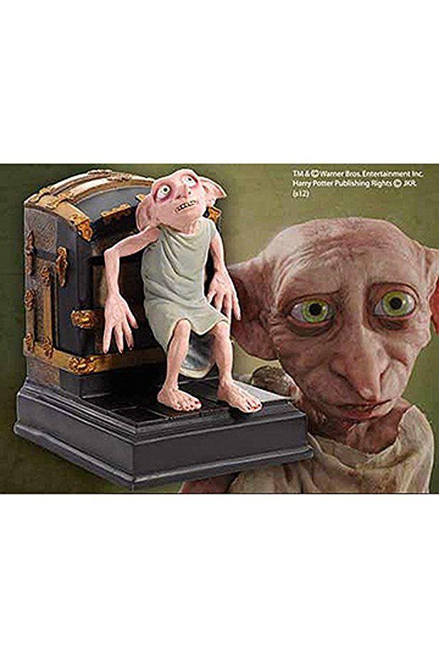 Noble Collection - Harry Potter serre-livre Dobby 19 cm: Amazon.fr: Cuisine & Maison | @giftryapp