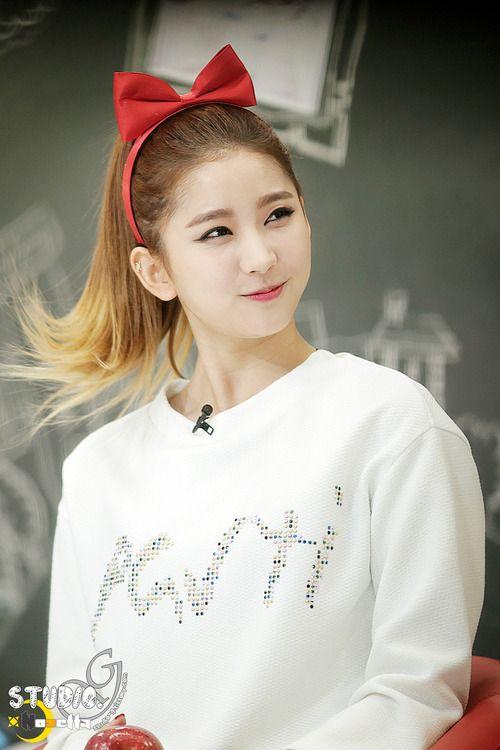 #Yooyoung